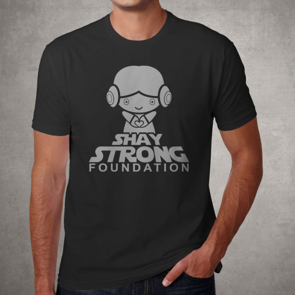Shay Strong Foundation Shirt